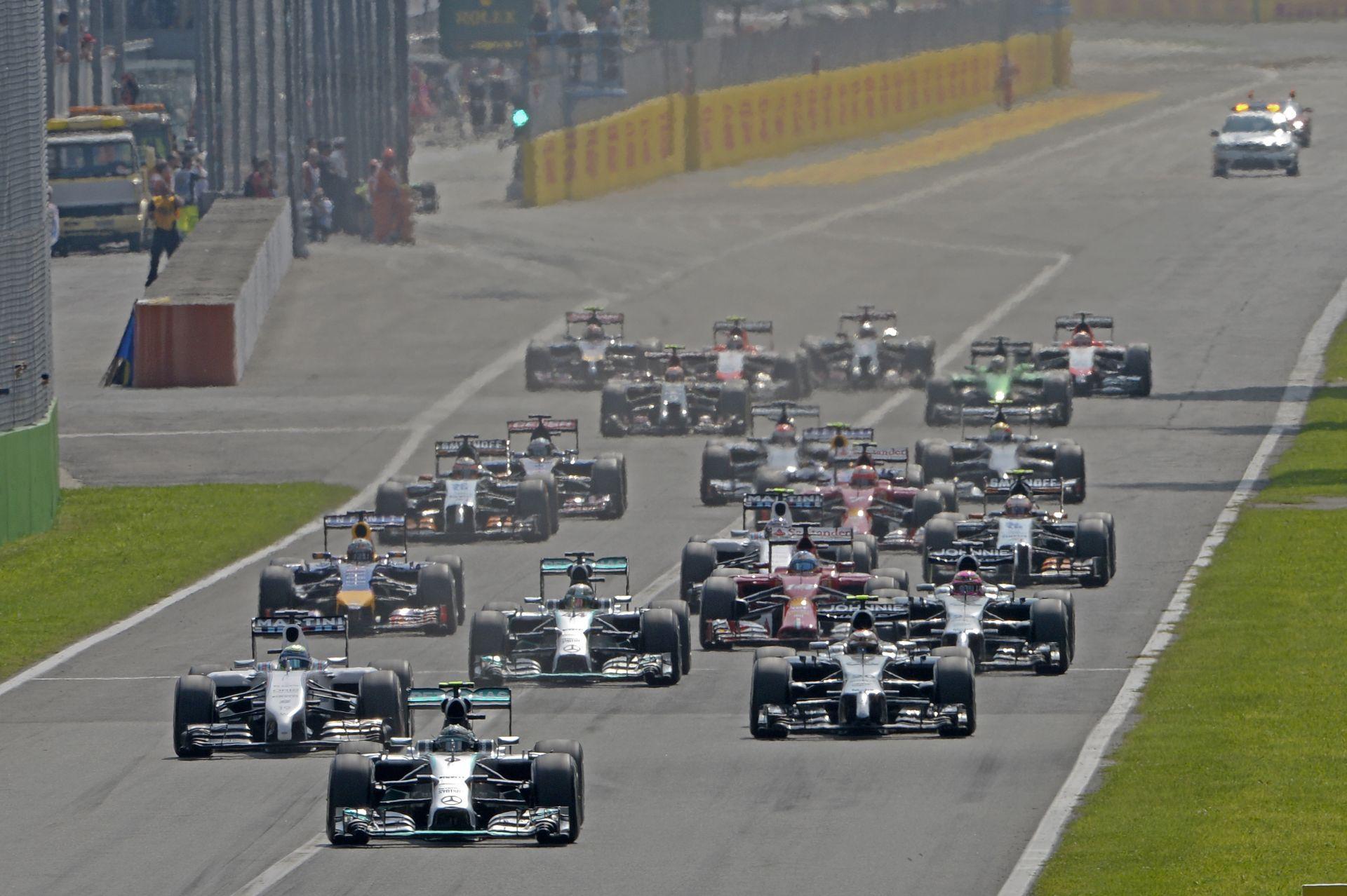 Monza nem csak a pénzről szól – az olasz pálya már egy szimbólum a Forma-1-ben!