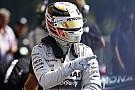 Hamilton egy hajszállal Rosberg előtt délután Monzában! Vettel harmadik, Raikkönen csak a 6.