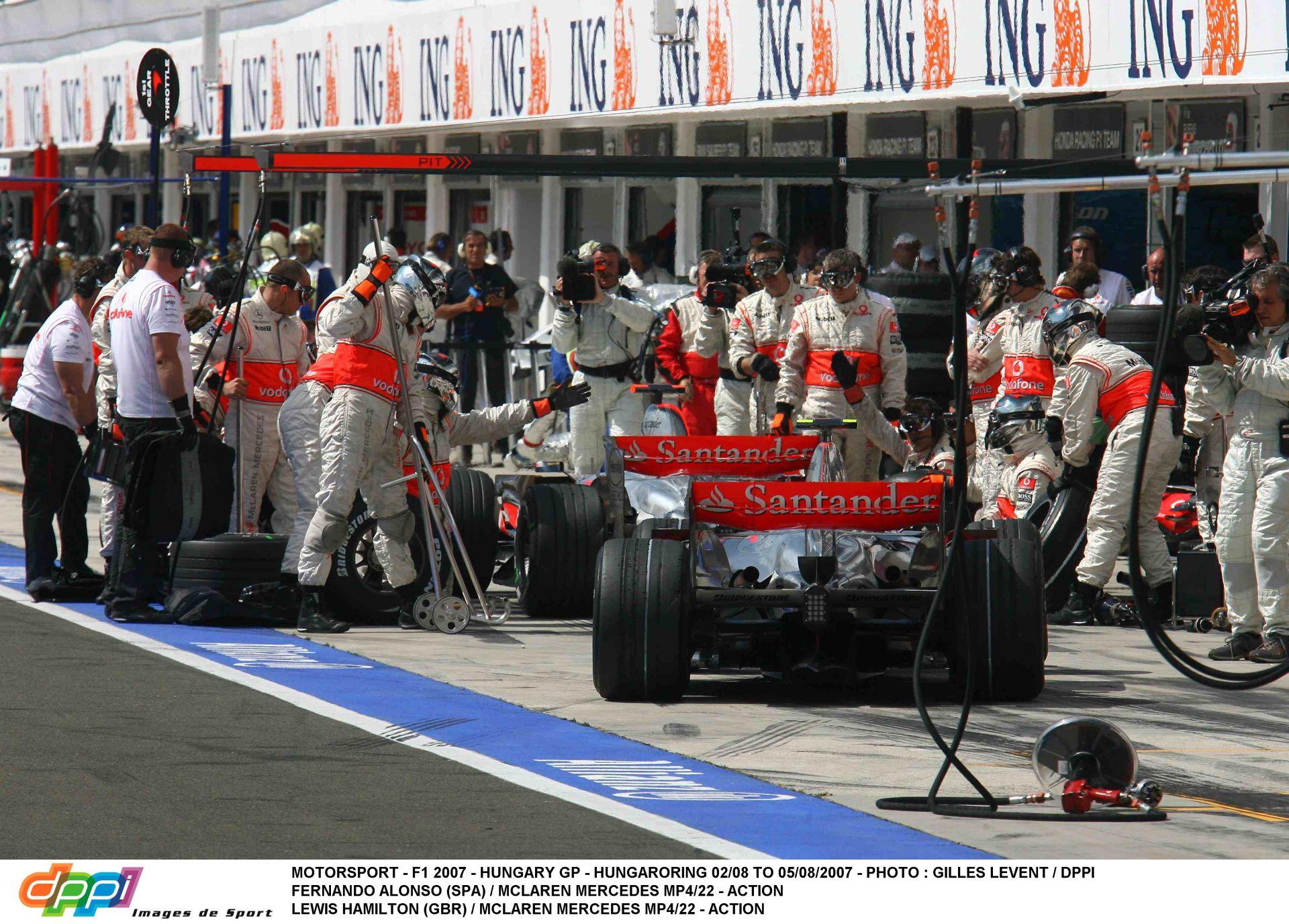 A Forma-1 legnagyobbjai angyalok vagy ördögök: Schumacher, Alonso, Hamilton, Vettel, Räikkönen…