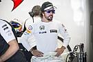 """Alonso: """"Megálltam, mert a motorból elment az erő…"""""""