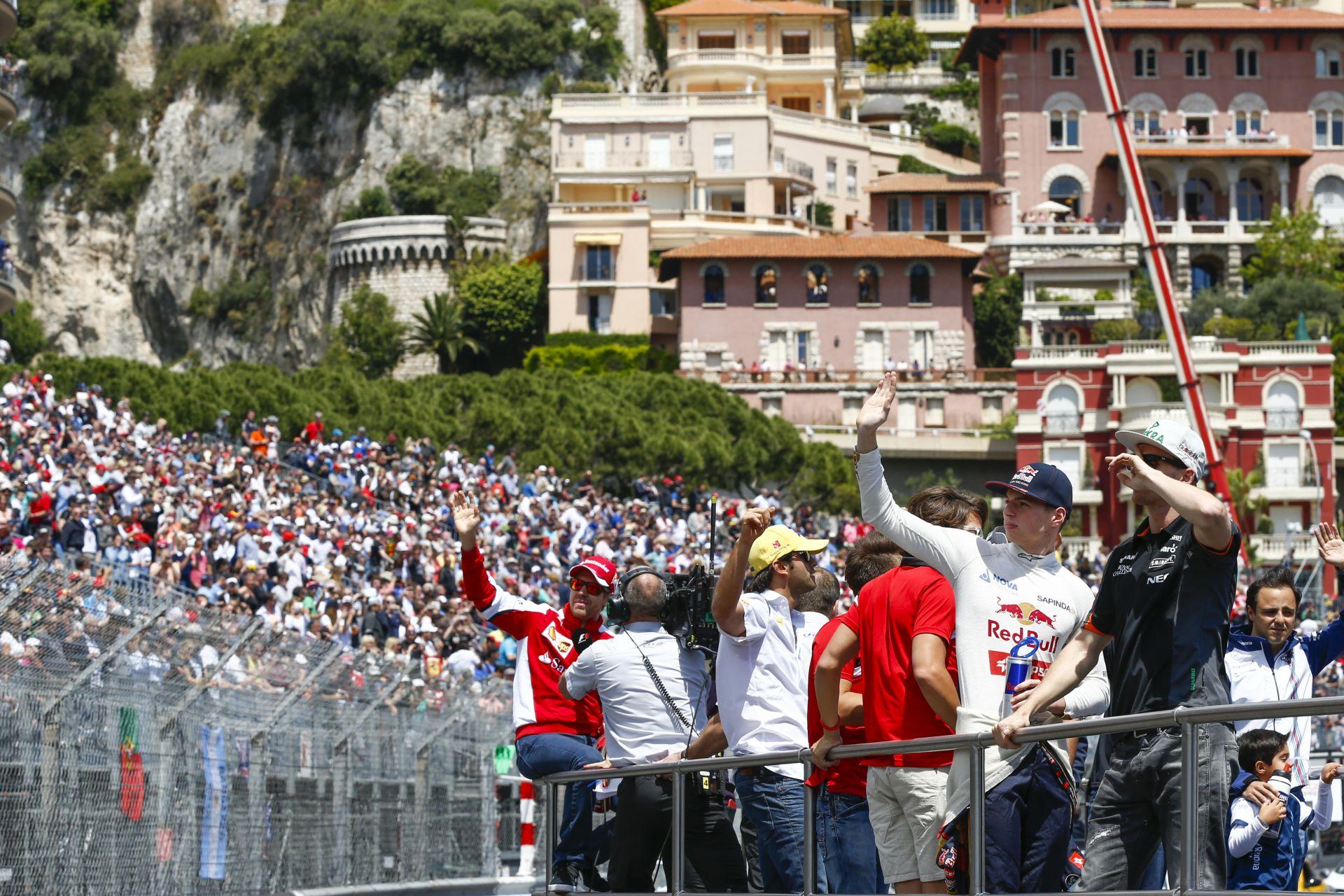 A Pirelli ezentúl kikéri a Forma-1-es versenyzők véleményét!