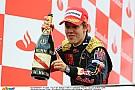 Vettel történelmi sikere: 2008-ban ezen a napon szerezte meg élete első győzelmét a Forma-1-ben