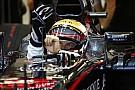 Button: Nem hiszem, hogy Maldonado most terelt volna le utoljára valakit a pályáról...