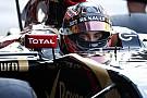 Ocon vagy Vergne lehet Maldonado csapattársa a Lotusnál?