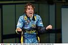 10 évvel ezelőtt éppen ezen a napon lett világbajnok Fernando Alonso