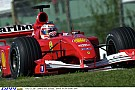 Amikor még DRS és ERS nélkül, izomból lehetett előzni Suzukában: Barrichello, Ferrari