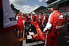 Vettel hangján érezni lehet, hamarosan olyan autója lesz, mint a régi Red Bullok