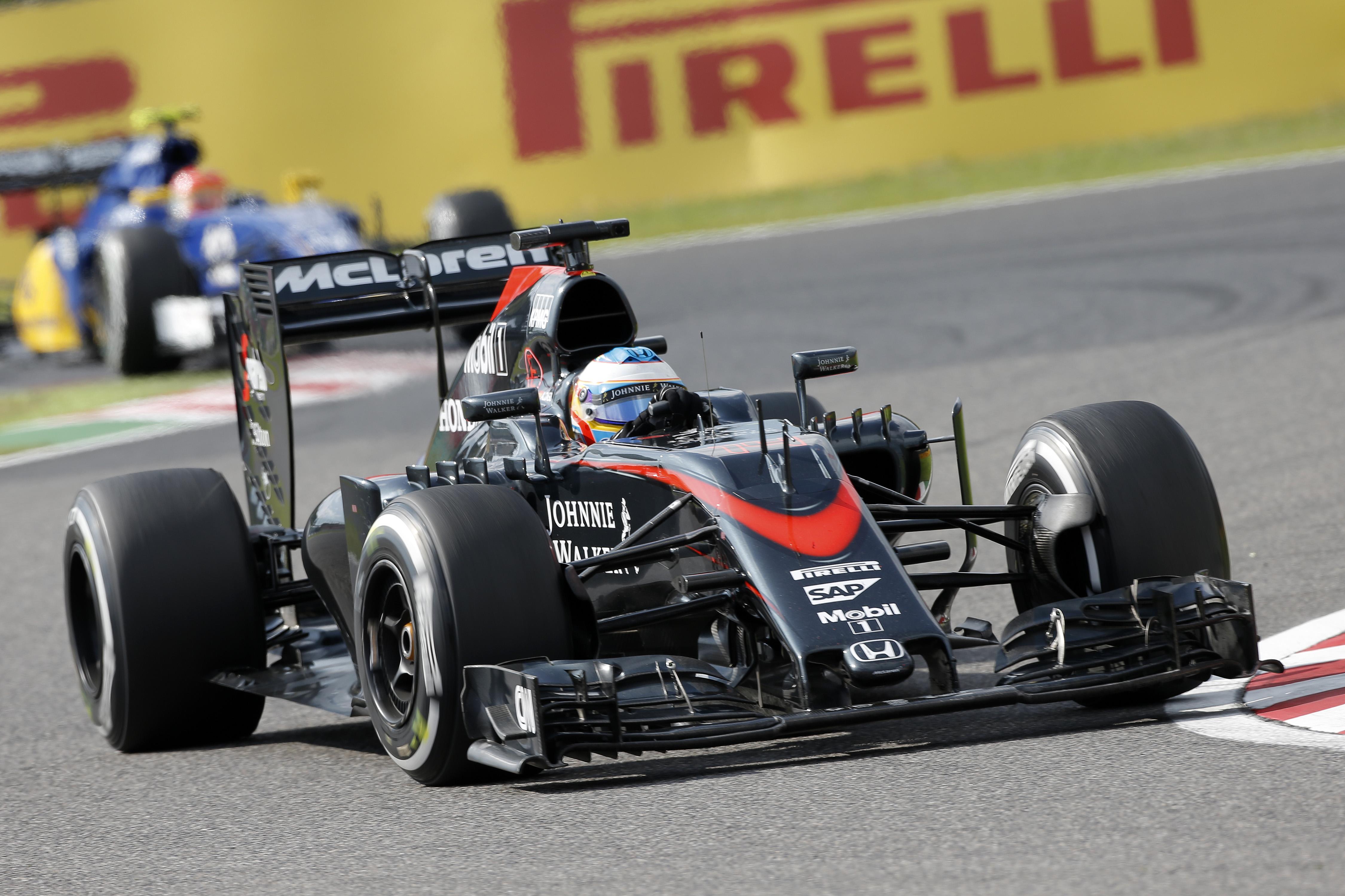 Mi jön még? A Honda szerint a McLaren a mélyrepülés oka!