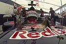 Exkluzív onboard felvételek Max Verstappen legutóbbi F1-es kiruccanásáról