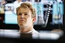 Hogy viselkedj, ha a Forma-1-es szerződésedről kell tárgyalnod? Rosberg válaszol!