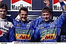 Michael Schumacher első győzelme a Magyar Nagydíjon: 1994. augusztus 14.
