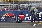 Még két komoly büntetésre számíthat Ricciardo a szezonban a Renault megbízhatatlansága miatt