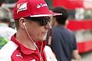 Räikkönen nem agyal sokat a jövőjén - talán ismét a ralival flörtöl...