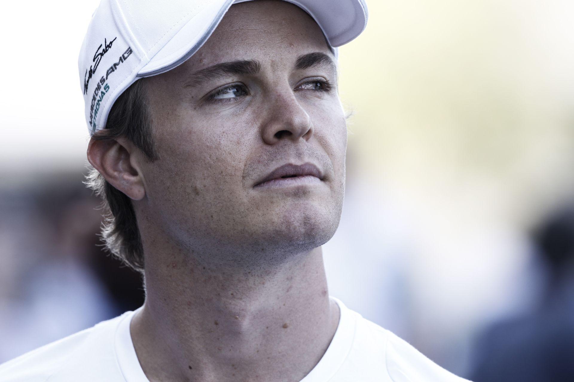 Rosberg csúnyán elverte az időmérőn Hamiltont és övé a pole Amerikában! Bottas harmadik!