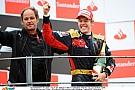 Berger visszatér a Ferrarihoz, és sportanácsadói/csapatfőnöki pozícióban folytatja tovább?