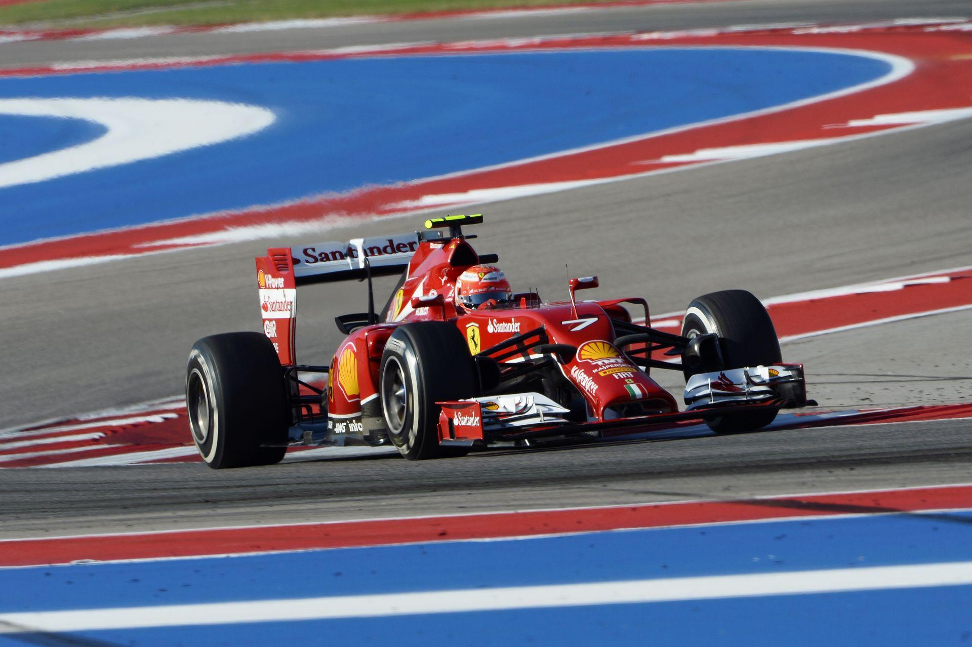 """Raikkönen megint totál szétesett a versenyen: Pont nélkül a """"finn Ferrari"""""""