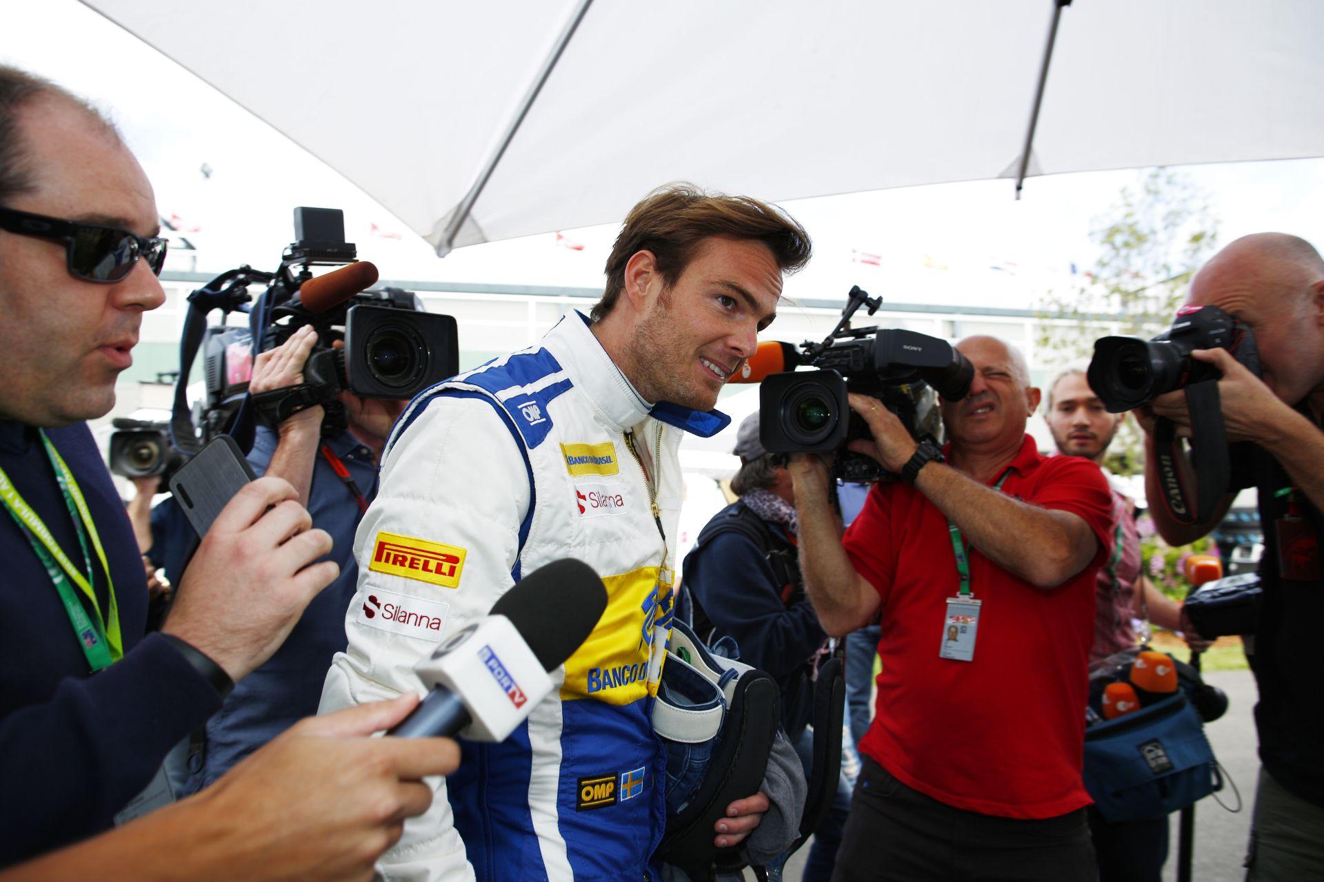 Hatalmas beszólás az ex-F1-es versenyzőtől: Vajon a Sauber veszi a poént?