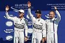 Bottas megint varázsolt a Williamsszel: harmadik rajthely Spa-ban