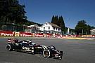 A Lotus Spában futotta az idei legjobb időmérő edzését: Grosjean a hős!