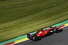 A Ferrari teker kicsit a motoron Monzára, de senki se várjon csodát