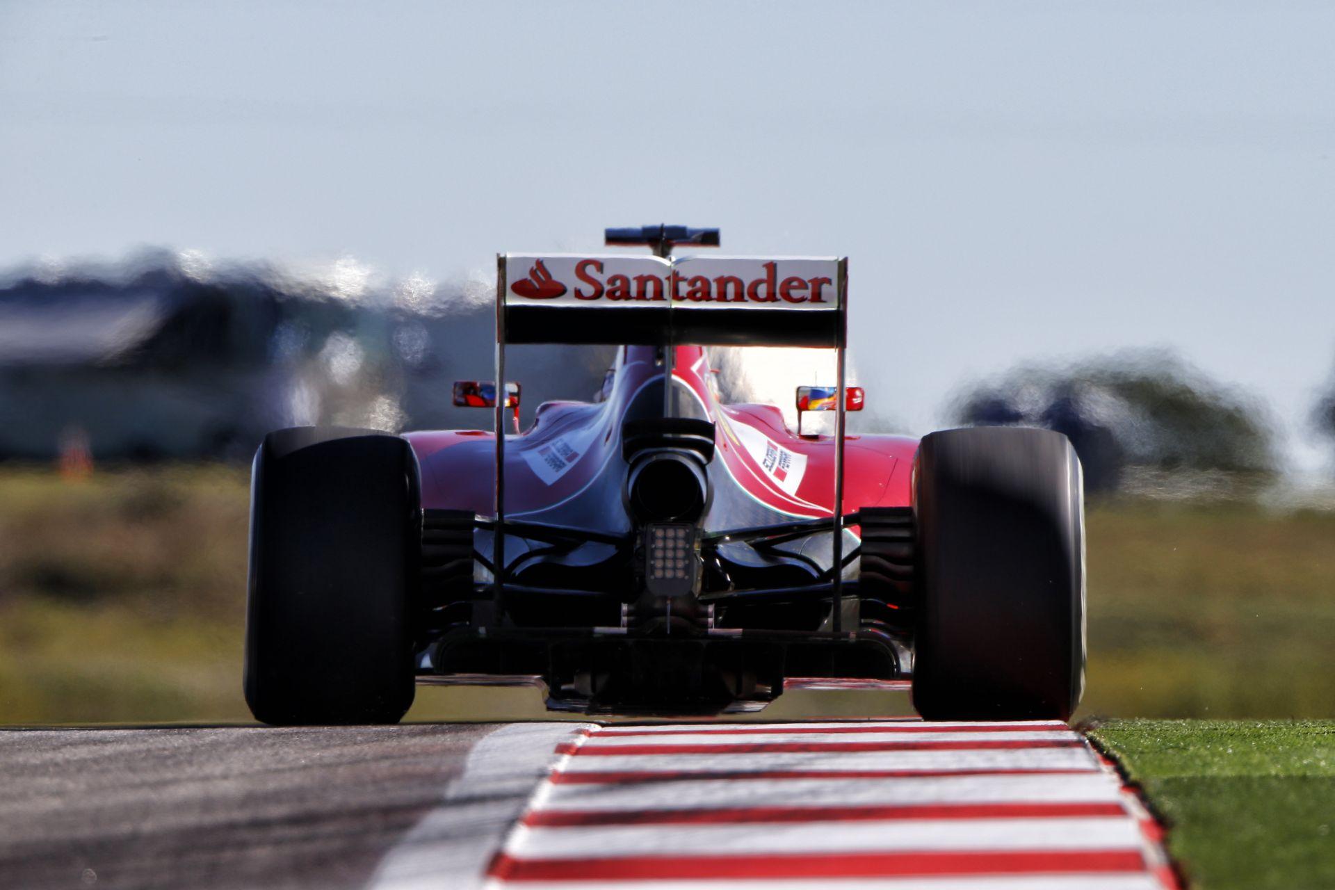 Alonso a lehető leghamarabb elhagyná a Ferrarit és megkezdené a munkát a McLarennél
