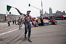Amatőr videókon a Red Bull F1-es parádéja Mexikóból: COOL!