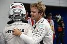 Rosberg  olyan, mint a teniszben Murray: