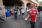 Massa szerint Raikkonen nehezen birkózik meg a nyomással: Jégember?!