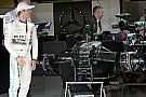 Büntetést kaphat Rosberg és a Mercedes: Indokolatlanul takargatták az autót?