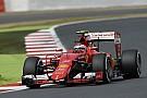 Vettel: Raikkönen nem technikai hiba miatt ütközött Ausztriában!