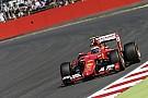 Räikkönen: Vettel előtt végeztem! És? A célom az, hogy mindenkit legyőzzek!