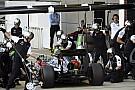 A McLaren minden egyes nap nyomás alá helyezi a Hondát!