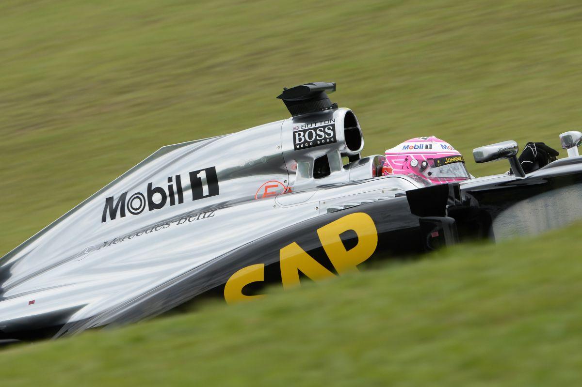 Visszaállt a világ rendje az F1-ben: a V6-os turbó még a V10-esnél is jobban megy Interlagosban