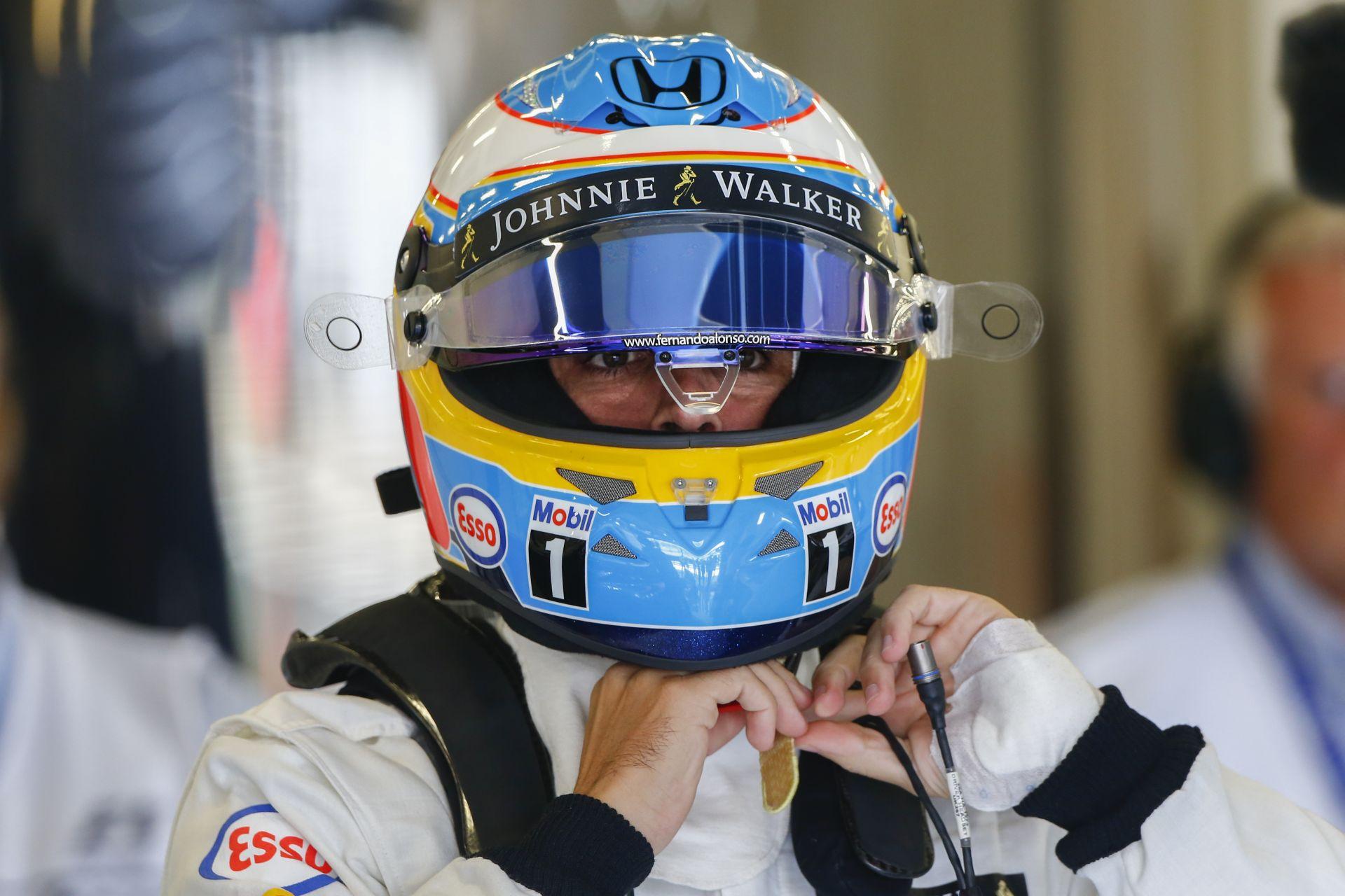 Alonso: Ma a világnak is bebizonyítottuk, hogy jó irányba megyünk
