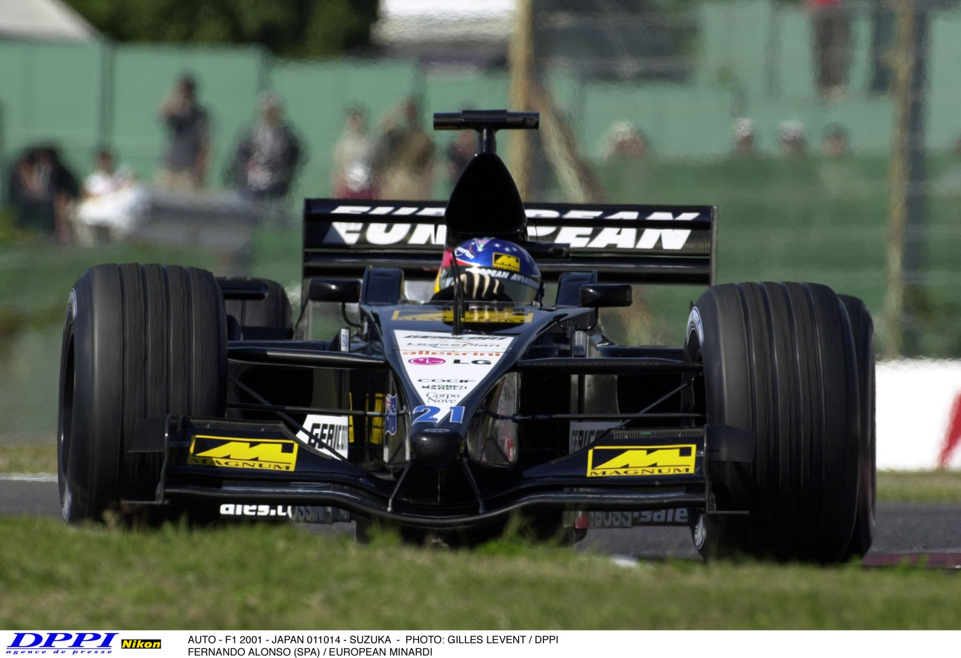Alonso nem feltétlen akar három autót istállóként, szerinte fontosak a kis csapatok: Minardi?
