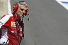 A Ferrari csapatfőnöke szívesen unatkozna, ha az ő versenyzői lennének folyamatosan 1-2-ben