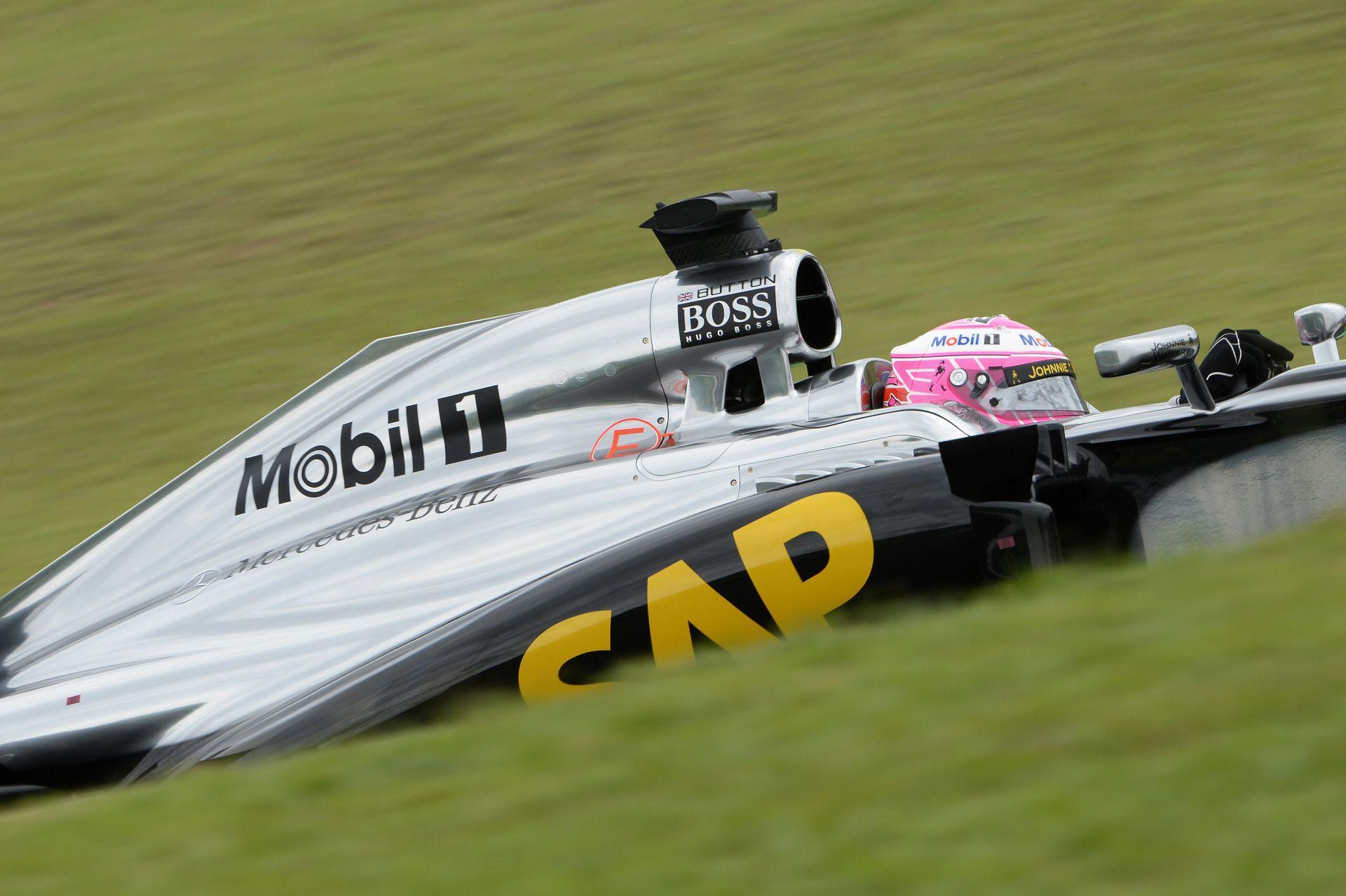 Még mindig nincs új főszponzor a McLarennél: Alonso érkezése beleszólt a játékba