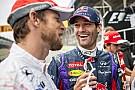 Webber tanácsa Buttonnak: írd már alá azt a szerződést és gyere hozzánk a WEC-be!