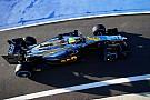 Megérkeztek az első képek a McLaren-Hondáról: Történelmi pillanatok