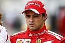 Felipe Massa visszatérhetne a Ferrarihoz! A brazil visszavonultatná Kimi Raikkönent?