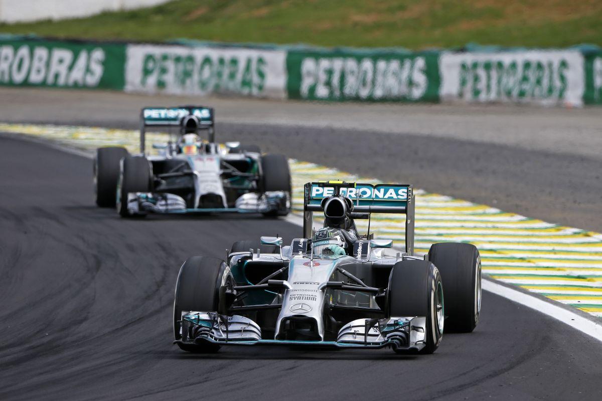 A legjobb kocsiverseny jön a Ben Hur óta: valaki élete napja előtt áll a Mercedesnél
