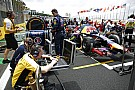 Marko szerint ez lenne a tuti megoldás: V6 duplaturbó, KERS, és laza 800 lóerő