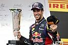 Ricciardo: Magyarország? Jó pálya, jó szurkolók, jó bulik a városban!