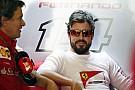Alonso: Megkönnyebbülés lesz befejezni ezt az évet és elhagyni a Ferrarit, ahol 2010 csak én tudtam nyerni