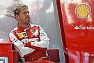 Pályabejáró Vettel-lel a Hungaroringen: négy cím, de nálunk még sosem nyert
