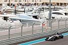 Wehrlein volt a leggyorsabb a 2. tesztnapon, a Hondának 2 kör jutott Abu Dhabiban