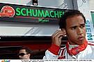 Hamilton: Hasonló korszakot akarok megvalósítani a Mercedesszel, mint Schumacher a Ferrarival