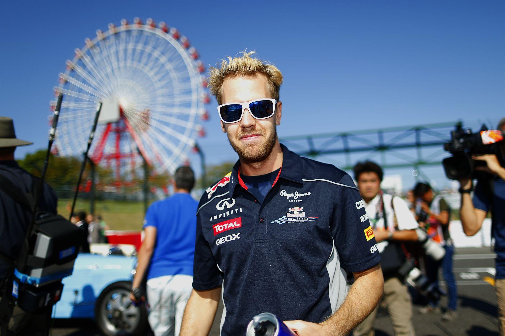 BRÉKING: Szombaton rendezhetik az időmérőt és a futamot a Forma-1-ben Japánban! Ha törlik a versenyt, Abu Dhabiban 75 pontot kap