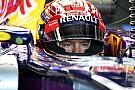 Vettel: Normál körülmények között szinte lehetetlen megfogni a Mercedest Japánban