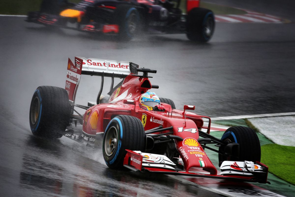 Volt egy Japán GP, de mindenki Bianchira gondol: Alonso, Button és a többiek véleménye